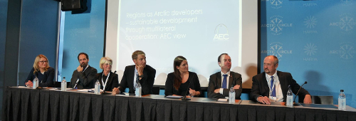 Barents Cooperation Sets an Example for the Whole Arctic