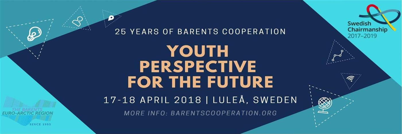 Youth perspectice for the future